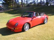 Porsche 911 69907 miles